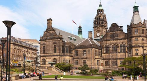 student city guide to sheffield top 10 things to do. Black Bedroom Furniture Sets. Home Design Ideas